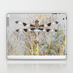 dragonfly tank Laptop & iPad Skin