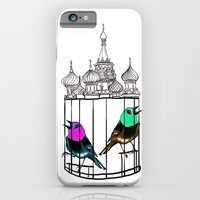 KGBirds iPhone 6 Slim Case