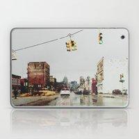 Gratiot Ave - Detroit, MI Laptop & iPad Skin