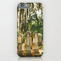 Resting iPhone 6 Slim Case