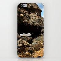 Hidden Beach 2 iPhone & iPod Skin