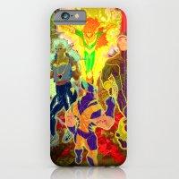 Uncanny X-Men iPhone 6 Slim Case