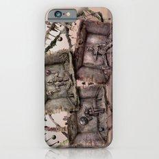 Lebenswege iPhone 6 Slim Case