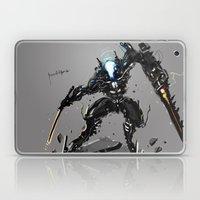 Project Polarity Slice N… Laptop & iPad Skin