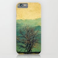 iPhone & iPod Case featuring I Will Be Here by Marisa Johnson :: Art & Photography