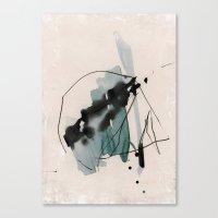 I 2 Canvas Print