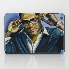 MAXWELL @ the GAP iPad Case