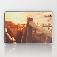 Sunset I Laptop & iPad Skin