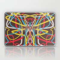 Popouoi Knox Laptop & iPad Skin