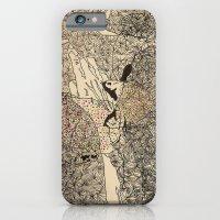 Ol D Friends iPhone 6 Slim Case