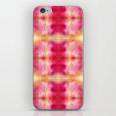 Multicolored iPhone & iPod Skin