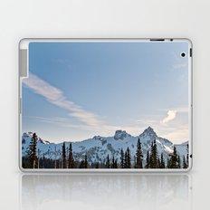 Mountain Ridge in the Sun Laptop & iPad Skin
