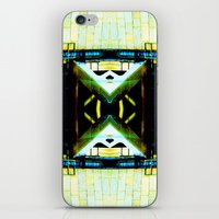 Core iPhone & iPod Skin