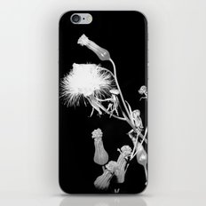 Whiter Shade of Pale iPhone & iPod Skin