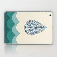 If Beauty Were A Drop of Water Laptop & iPad Skin