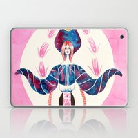 Bendis Laptop & iPad Skin