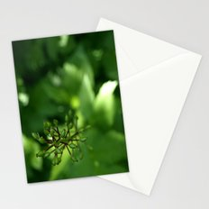 Never Loose Focus. Stationery Cards