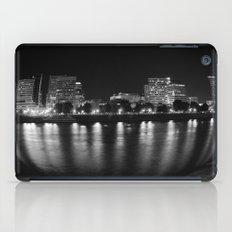 living in a fish bowl iPad Case