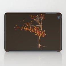 Autumn Dance iPad Case