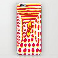 Furoshiki iPhone & iPod Skin