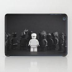 Depression iPad Case