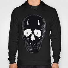 Devil Skull  Hoody