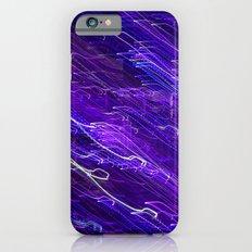Hues: Purple Slim Case iPhone 6s