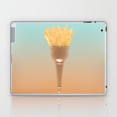 Papas Fritas Ice Cream Laptop & iPad Skin