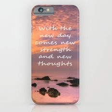 A New Day iPhone 6 Slim Case