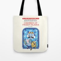 It's Time For An Adventu… Tote Bag