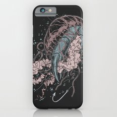 Jelly vs Crab iPhone 6s Slim Case