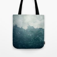 Fairy Dust Tote Bag