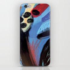 Drops I iPhone & iPod Skin