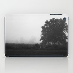 Brouillard iPad Case