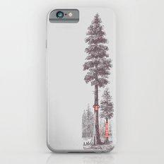 Granny's Hobby iPhone 6 Slim Case