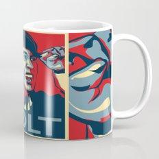Steve Holt! Mug