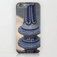 Almost Symmetry iPhone 6 Slim Case
