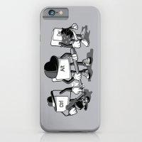Computer Mafia iPhone 6 Slim Case