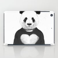 Lovely panda iPad Case