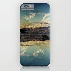 Landscapes c13 (35mm Double Exposure)  iPhone 6 Slim Case