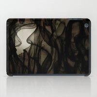 Find My Way Through iPad Case