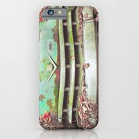 Old Chevy Blues iPhone 6 Slim Case