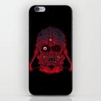 Monster Vader iPhone & iPod Skin