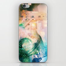 Antiquity [link in description for beter view] iPhone & iPod Skin
