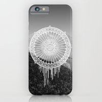iPhone & iPod Case featuring Montain Mark by YAP9