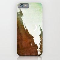 Le Palais Des Songes iPhone 6 Slim Case