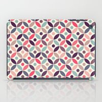 Batik Kawung iPad Case