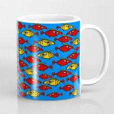 Plenty fish in the sea Mug