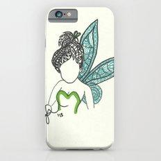 Tinkerbell Zen Tangle iPhone 6 Slim Case