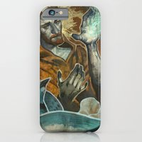 Saint Francis Revisited iPhone 6 Slim Case